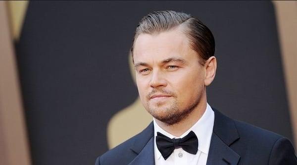 Leonardo DiCaprio is among a few celebrity investors in Casper